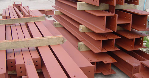 Builders Beams & General Steel Sales